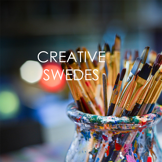 Creative Swedes
